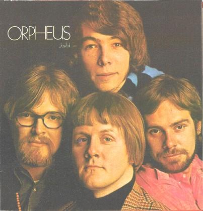 Orpheus: Joyful