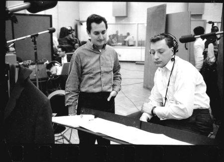 Alan Lorber & Neil Sedaka
