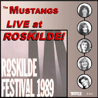 Live At Roskilde
